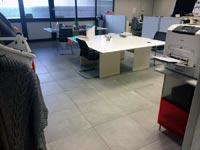 Pavimento Gres porcellanato per ufficio