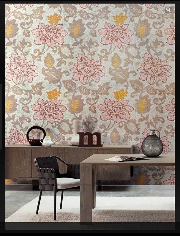 Monari ceramica arredo bagno ceramiche posa in opera collaborazioni progetti - Posa piastrelle mosaico ...