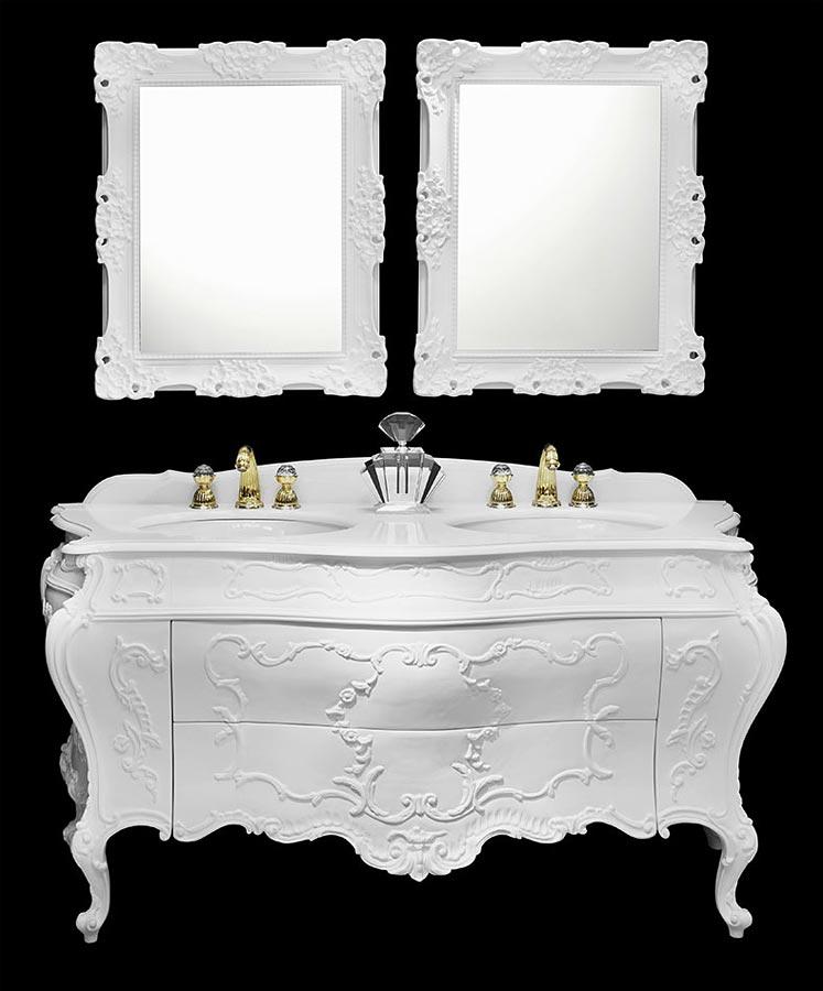 Monari ceramica arredo bagno ceramiche posa in - Mobili bagno lusso ...